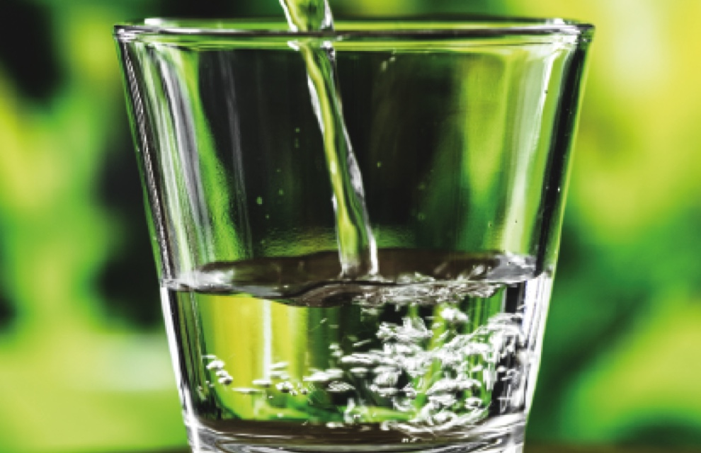 How to control chloramination in drinking water?