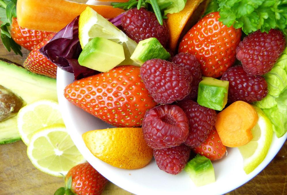Chlorine alternatives in Fresh Produce production