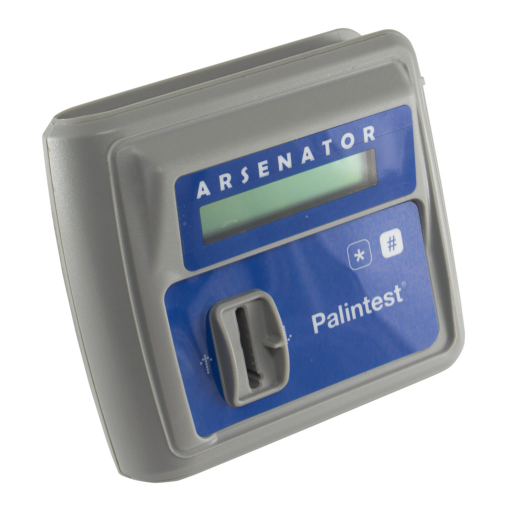 Arsenator – Digital Arsenic Test Kit product image