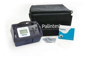 chlorine dioxide sensor
