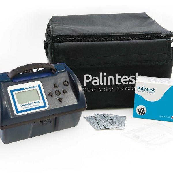 ChlordioX Plus product image