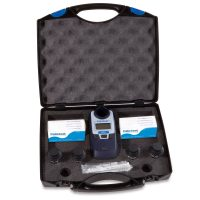 Compact ClO2+ Meter Hard Case Kit