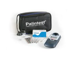 Compact Chlorometer Duo Soft Case Kit