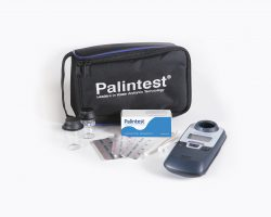 Compact Ozone Meter Soft Case Kit