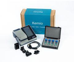Kemio™ Benchtop Kit