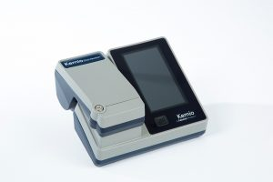 Kemio Disinfection, An electrochemical measurement device for testing Chlorine, Chlorite and Peracetic acid.