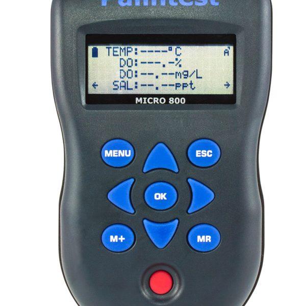 Micro 800 Optical DO product image