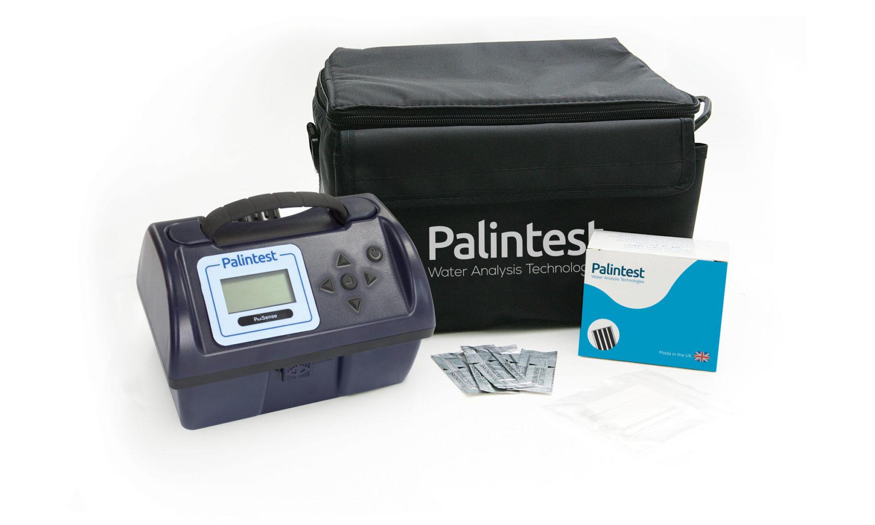 PAASense product image
