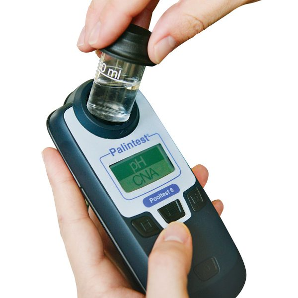Pooltest 6 Photometer product image