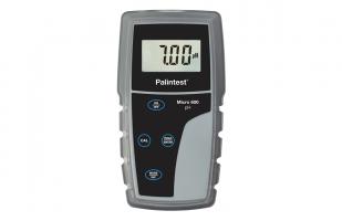 Micro 600 pH Meter Kit