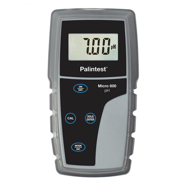 Micro 600 pH Meter product image