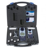Turbimeter and Chlorometer Duo Combined Kit