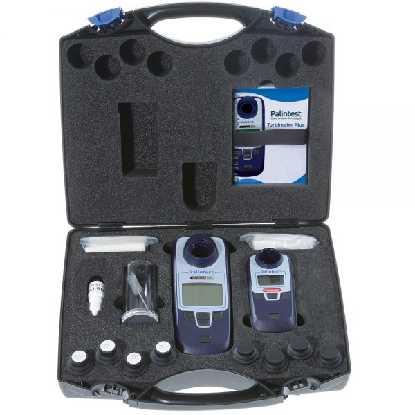 Turbidity and Chlorine Combined Kit product image