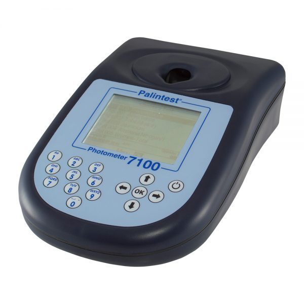 Photometer 7100 product image