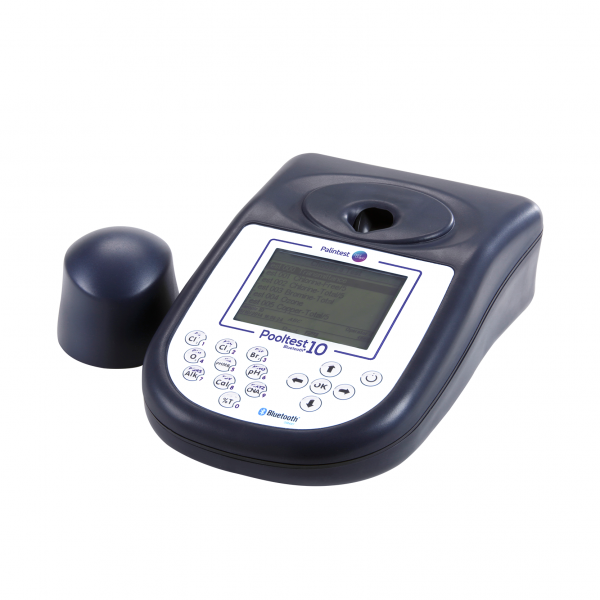 Pooltest 10 Photometer product image