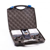 Pooltest 3 Hard Case Kit