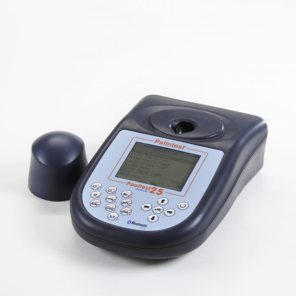Pooltest 25 Photometer product image
