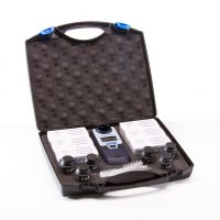 Pooltest 6 Hard Case Kit