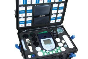 SKW500 is the complete testing kit for professional soil management.