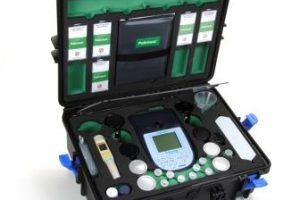 SKW400, Professional soil management testing kit