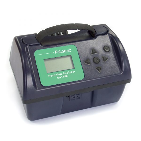 SA1100 Scanning Analyzer product image