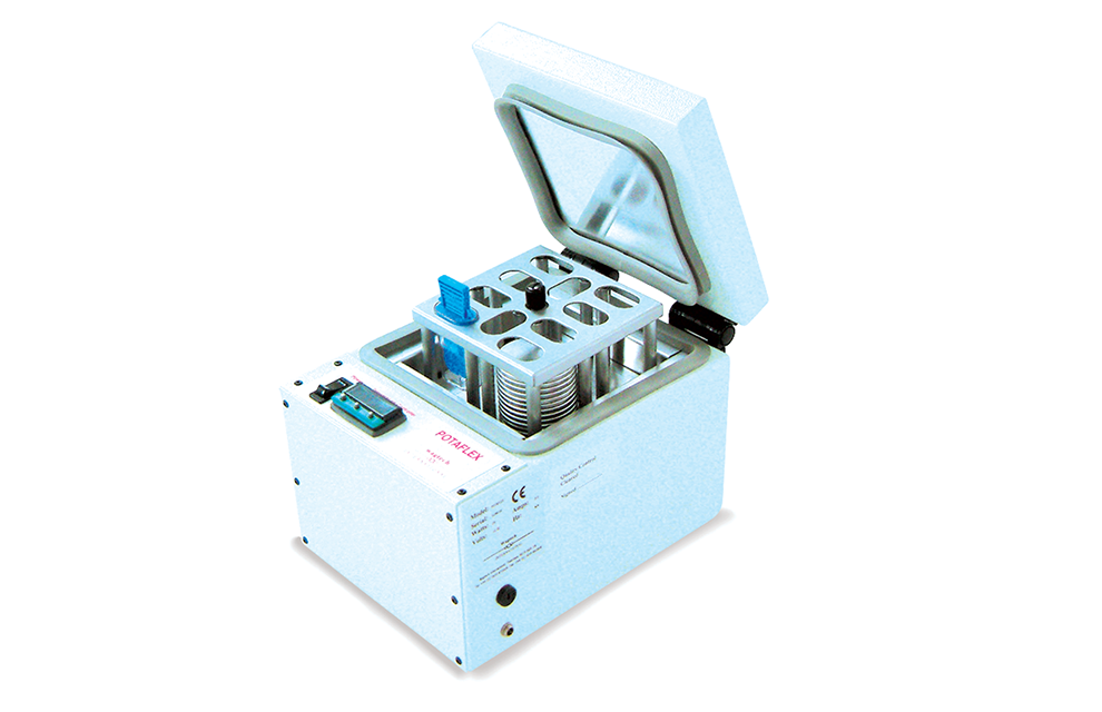 Potaflex Heavy Duty Incubator product image
