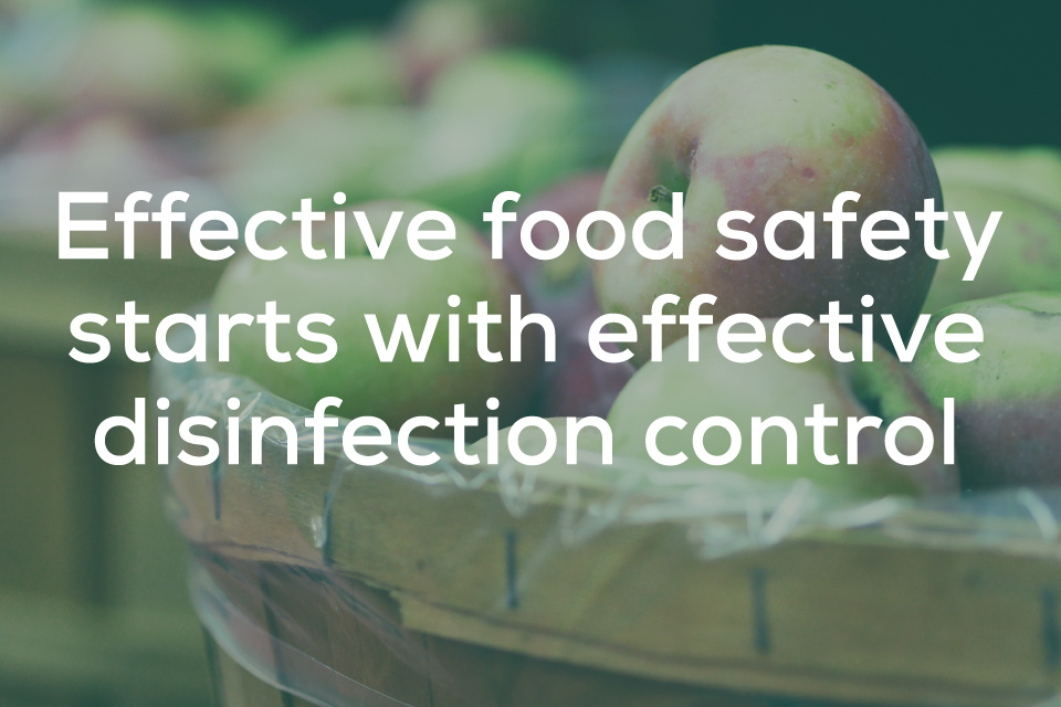 Promoting Food Safety
