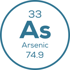 Arsenic Testing icon