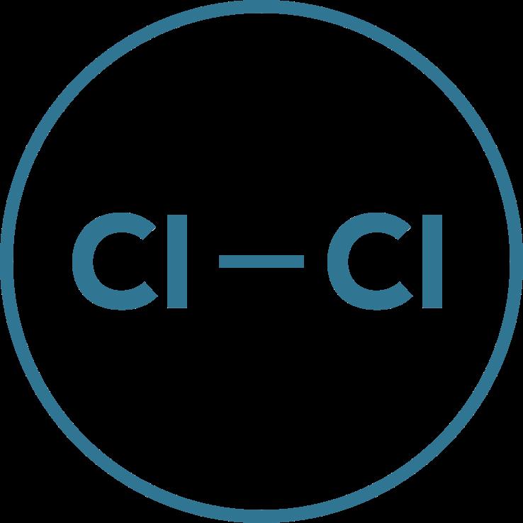 Chlorine Testing icon