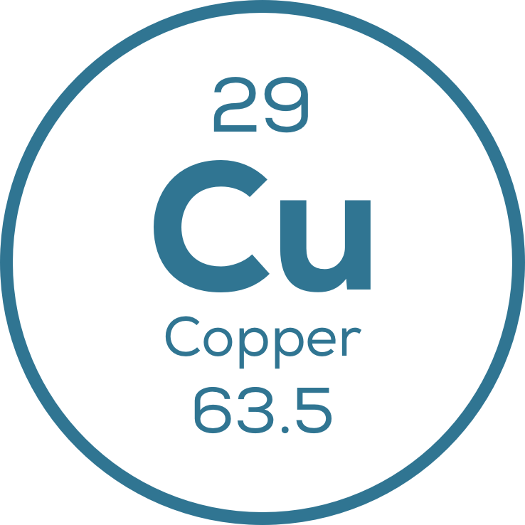 Copper Testing icon