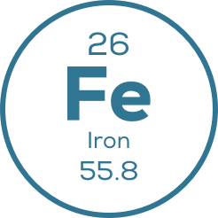 Iron Testing icon