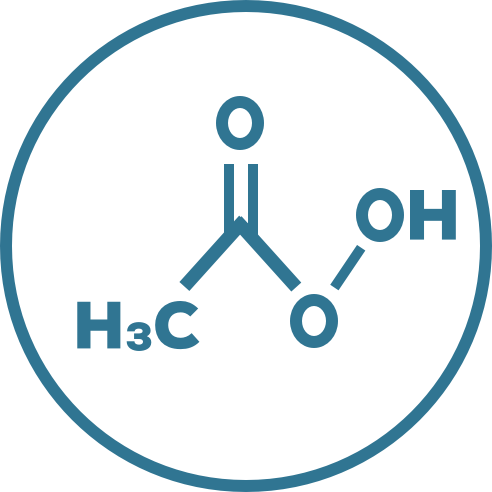 Peracetic Acid (PAA) Testing icon