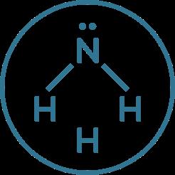 Ammonia Testing icon