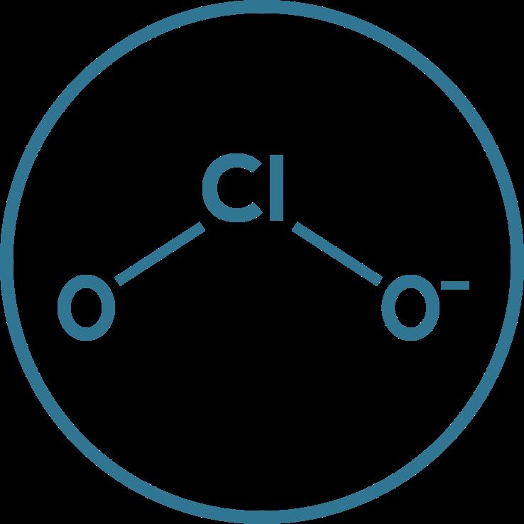 Chlorite Testing icon