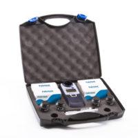 Pooltest 4 Hard Case Kit