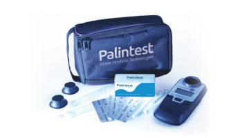 Pooltest 4 Soft Case Kit
