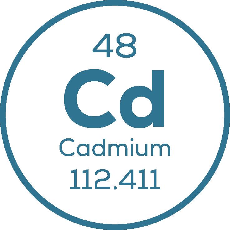 Cadmium Testing icon