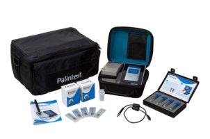 Kemio™ Heavy Metals Soft Case Kit