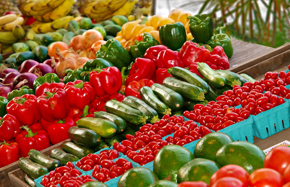 What is the best method for produce wash water: the considerations