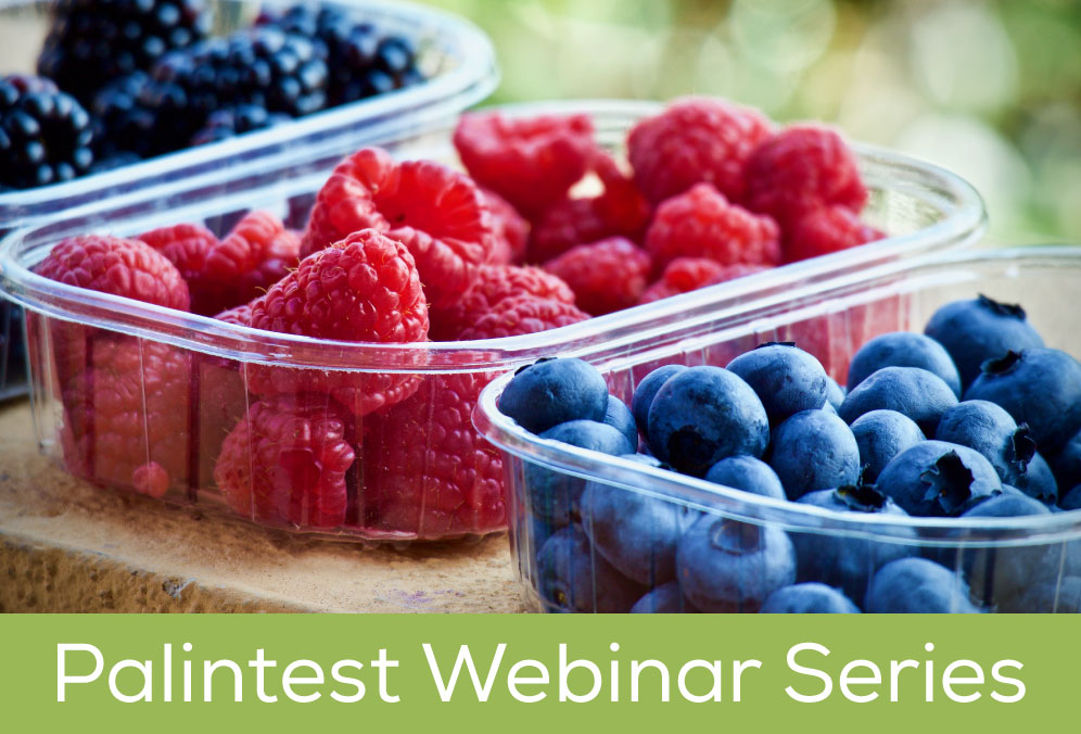 Webinar: Advancing Disinfectant Analysis in Food & Beverage Processing