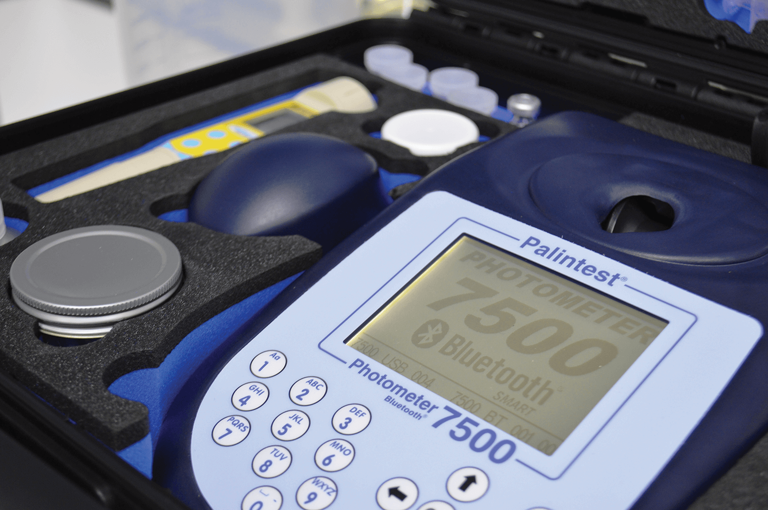 Webinar: Best practice tips for using your Palintest Photometer