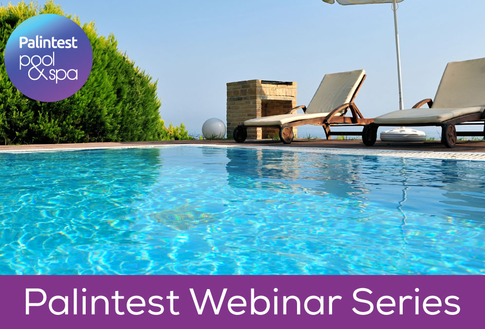 Pool and Spa Chemistry Webinar