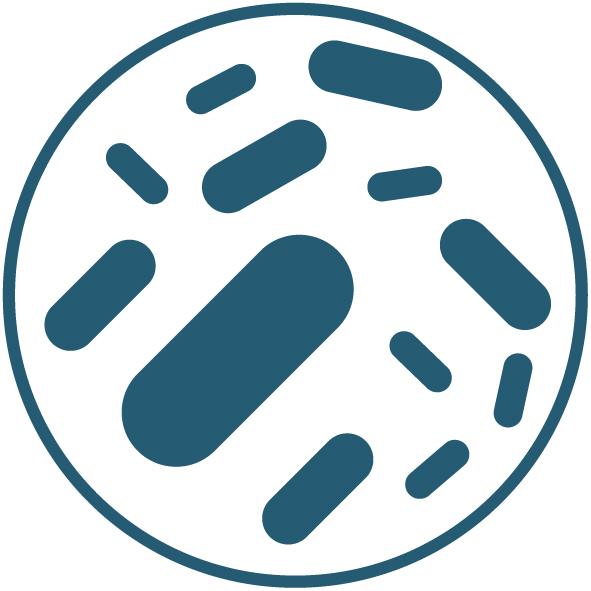 Total Coliform Testing icon