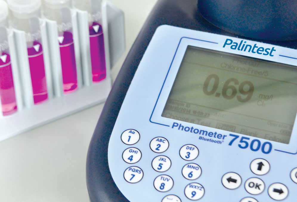 Webinar: Palintest Photometer FAQs: Check Standards, Blanking & Getting The Best Results