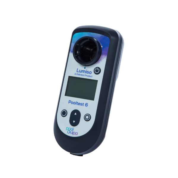 Lumiso Pooltest 6 Photometer product image