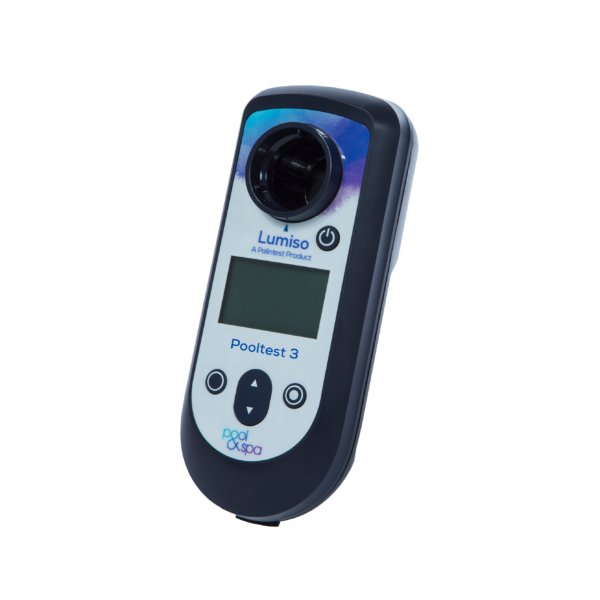 Lumiso Pooltest 3 Photometer product image